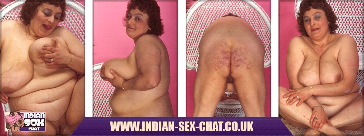 Saggy Indian Tits Phone Sex